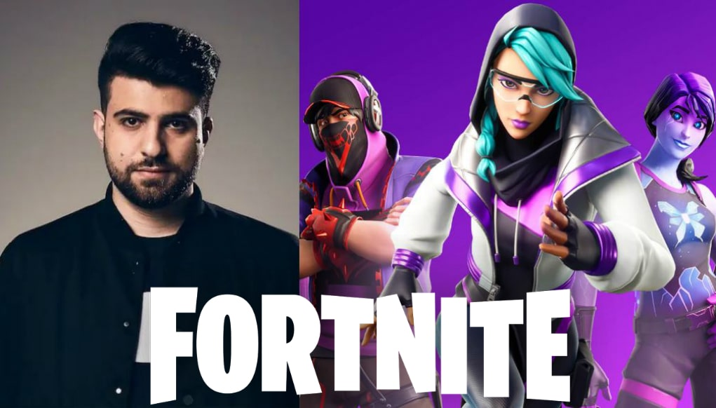 SypherPK blasts skill-based matchmaking for taking fun out of Fortnite