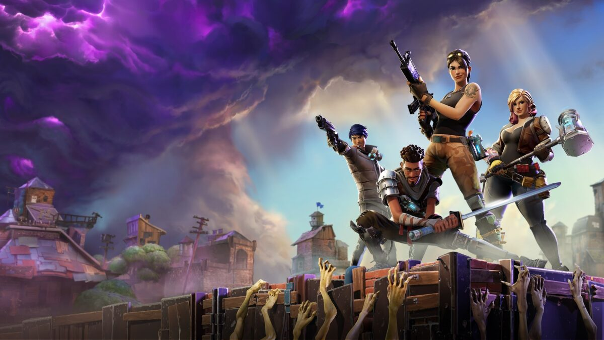 All Fortnite error codes and how to fix them