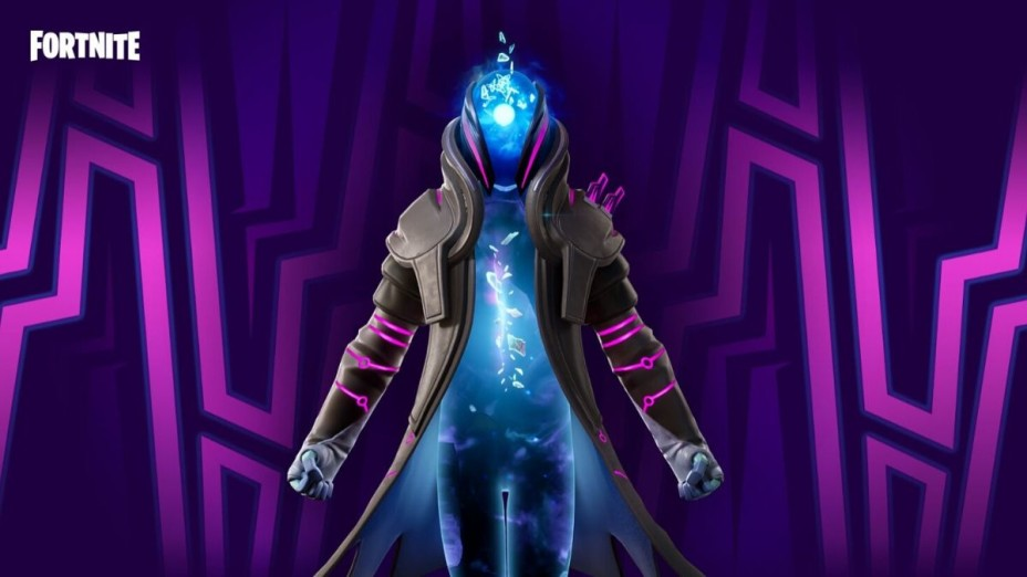 What is in the Fortnite Item Shop today? Infinity returns on April 13