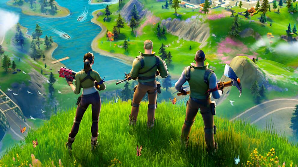 Fortnite Battle Royale: Top 3 Greatest Players of All Time