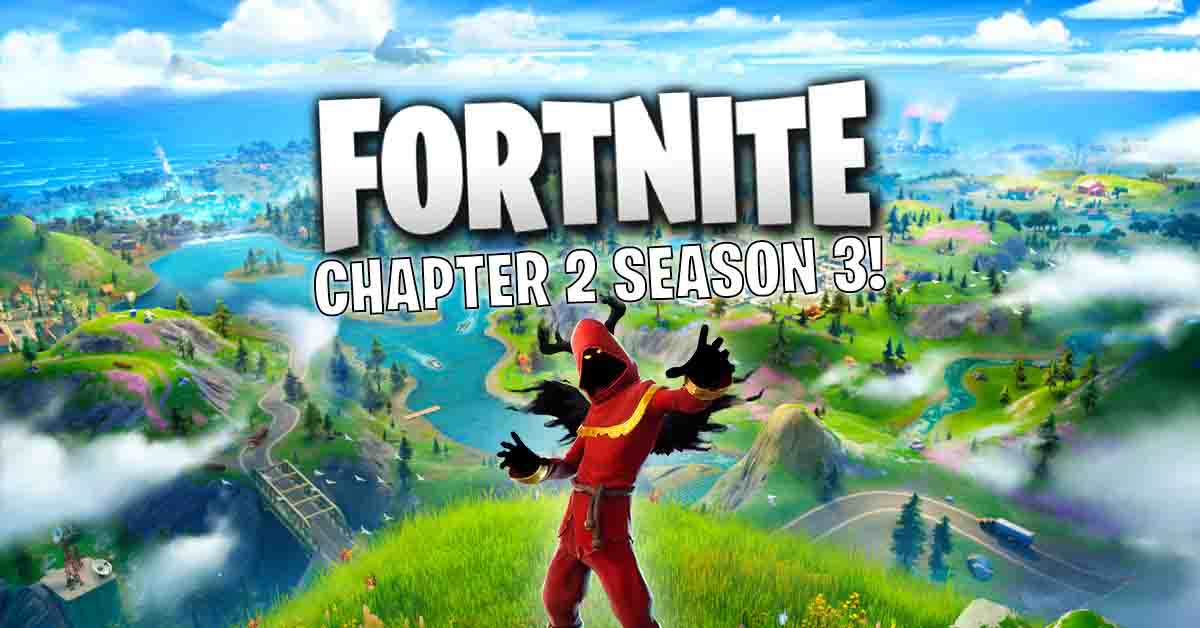 Fortnite Chapter 2 Season 3: What Theme Can We Expect!
