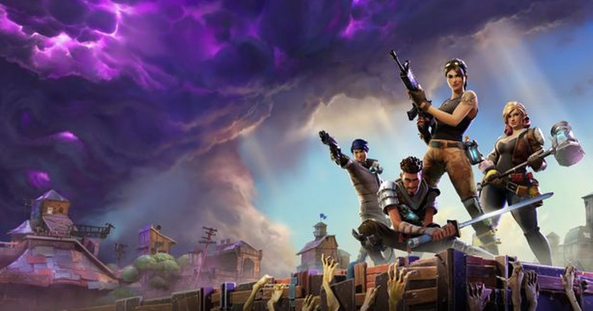 Fortnite is beneficial for kids in lockdown, says TV doctor Michael Mosley