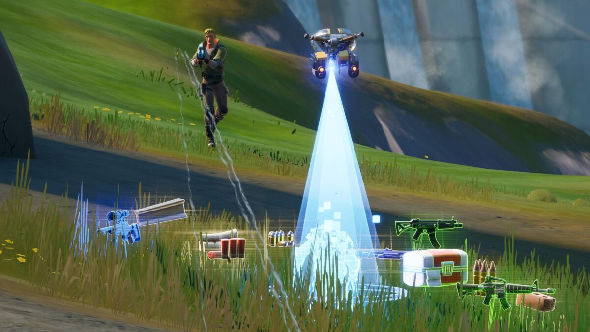 How to log out of Fortnite on PS4