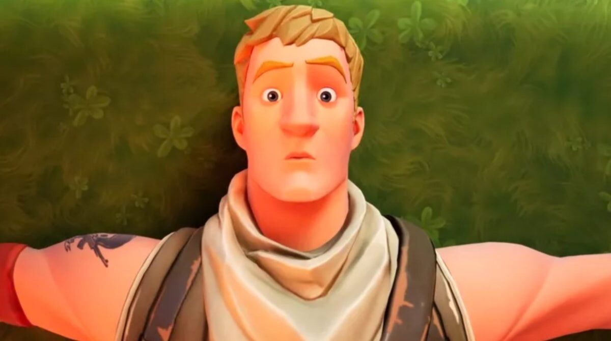 Fortnite Leaks Have Fans Scared About Season 5