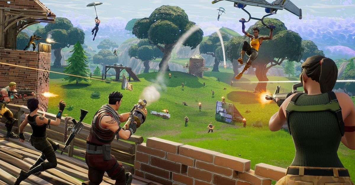 New Fortnite Update Coming Tomorrow Morning