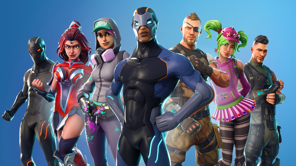 This day in Fortnite history: Season 4 releases