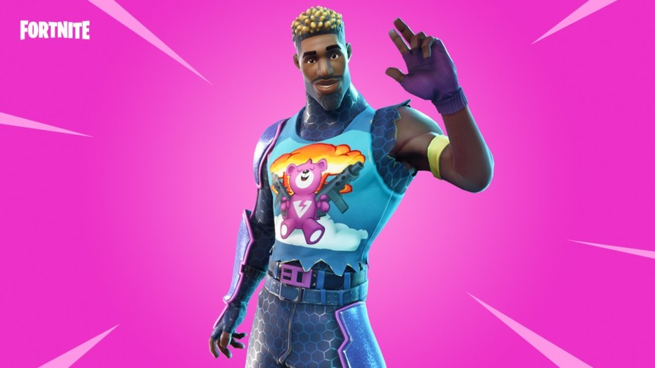 What is in the Fortnite Item Shop today? Brite Gunner & Brite Bomber are back on May 16