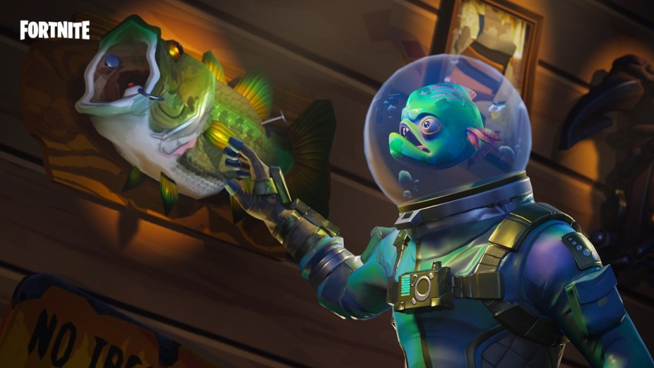 What is in the Fortnite Item Shop today? Leviathan is back on May 11