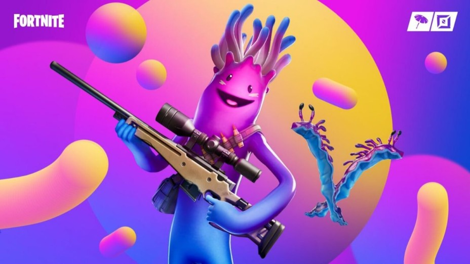 What's in the Fortnite Item Shop today? Jellie returns on May 30