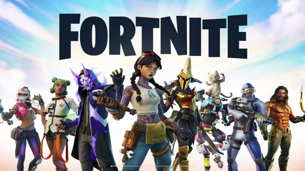 All New Mythic Weapons in Fortnite Season 3 | Game Rant – GameRant