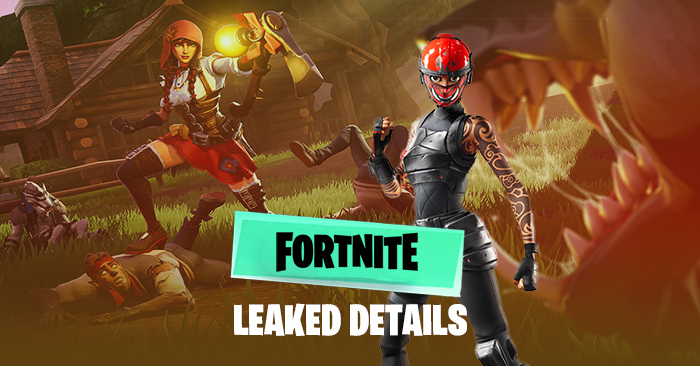 *BREAKING* Fortnite Chapter 2 Season 3 New Leaked Details – Flare Gun, Flooded Map and More!