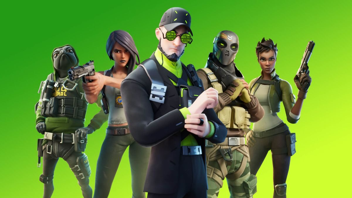 Epic delays Fortnite's new season and live event again