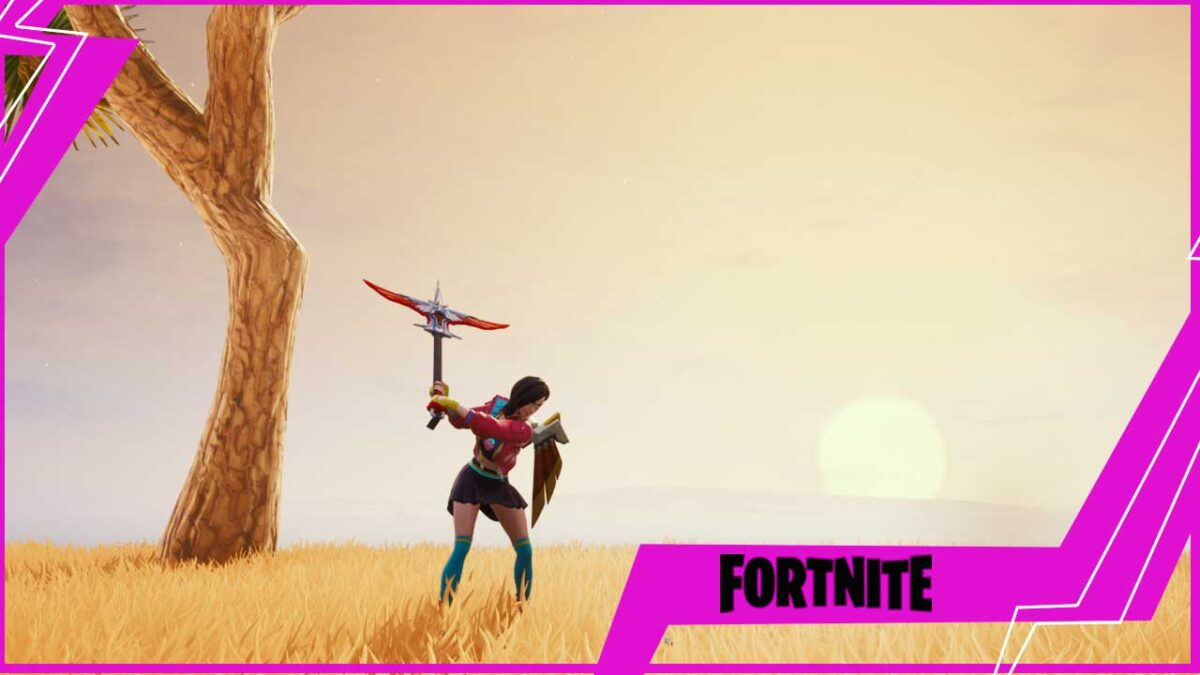 Fortnite 14 Days of Summer: Which Items are Returning? – Tactical SMG, Heavy Shotgun, Light Machine Gun and More!