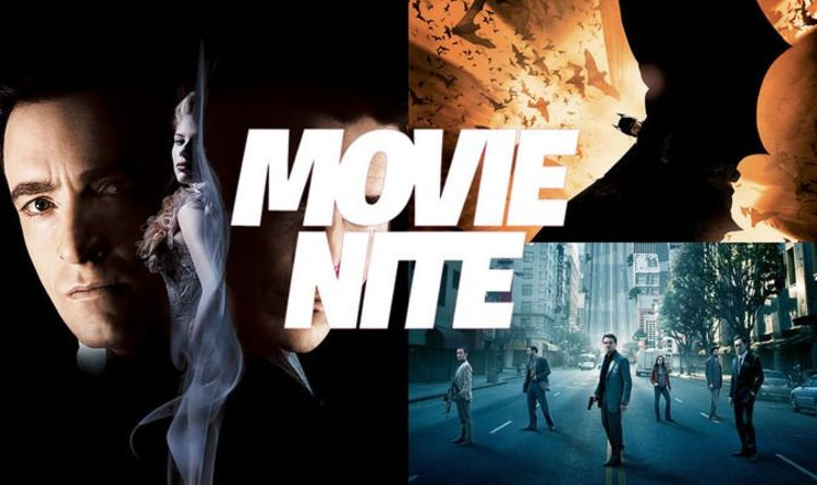 Fortnite Movie Nite event: Start time for FREE Prestige, Inception, Batman Begins showings | Gaming | Entertainment