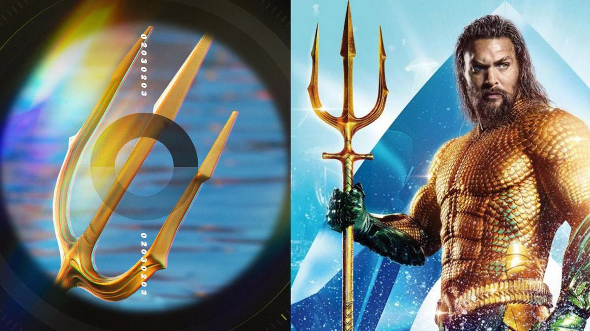 'Fortnite' Reveals Aquaman Will Be Chapter 2, Season 3's Deadpool For The Drowned Map