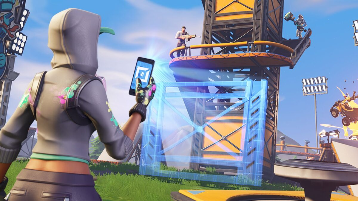 Fortnite: The Best Player-Made Games in Creative Mode – Screen Rant