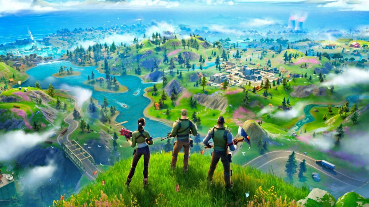 Fortnite: Top 10 Places To Land For The Best Loot
