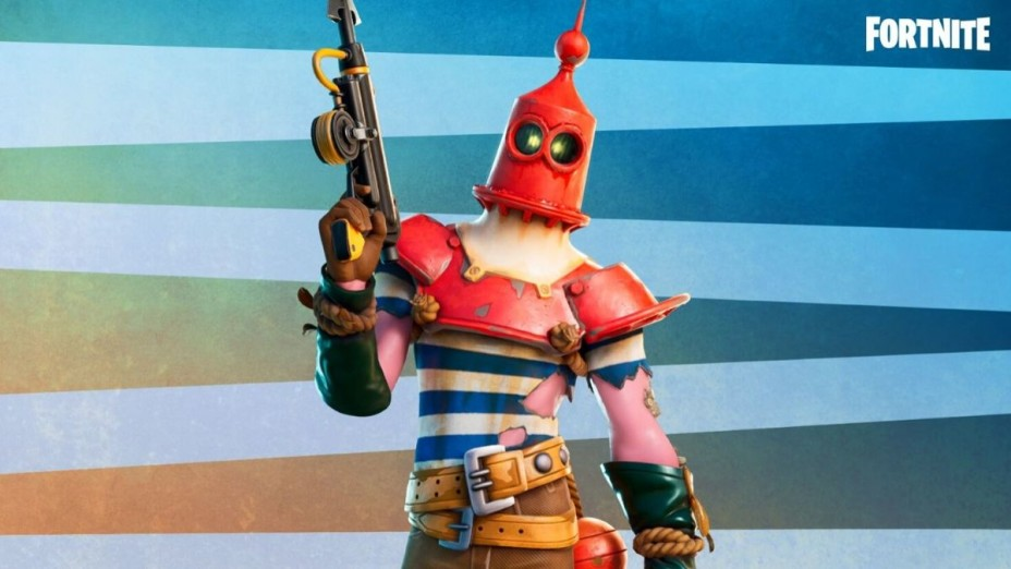 What is in the Fortnite Item Shop today? Trench Trawler arrives on June 19