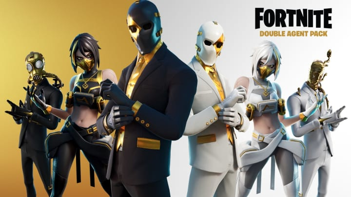 Fortnite Fan Theory Suggests Marauders Are Connected to Save The World
