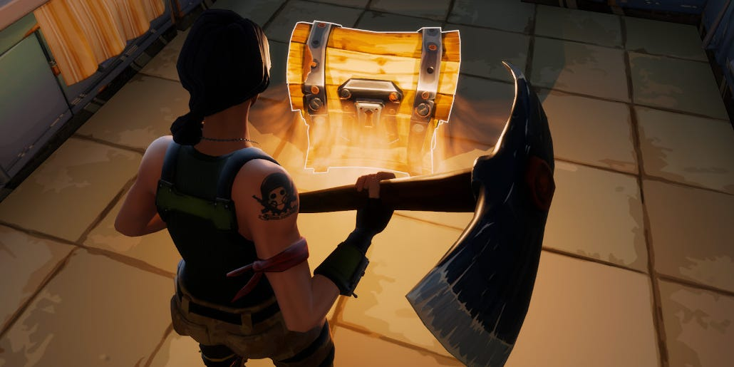 'Fortnite' maker grew value by $17 billion in the last 8 years alone