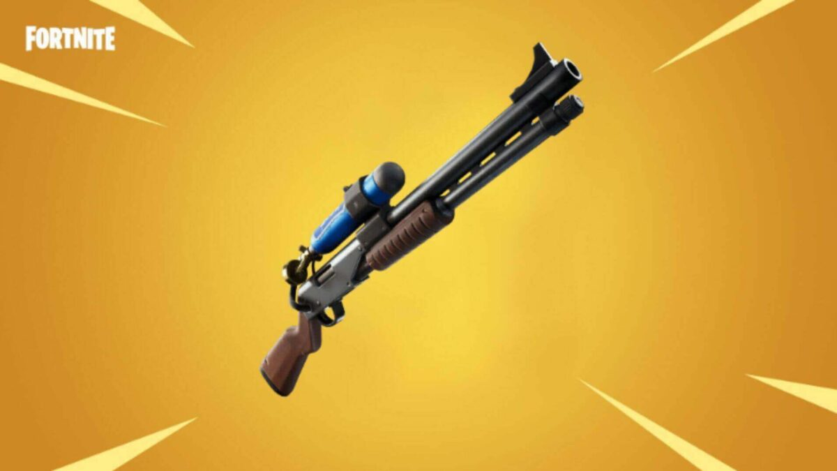 Fortnite: The Most OP Guns In the Game Right Now
