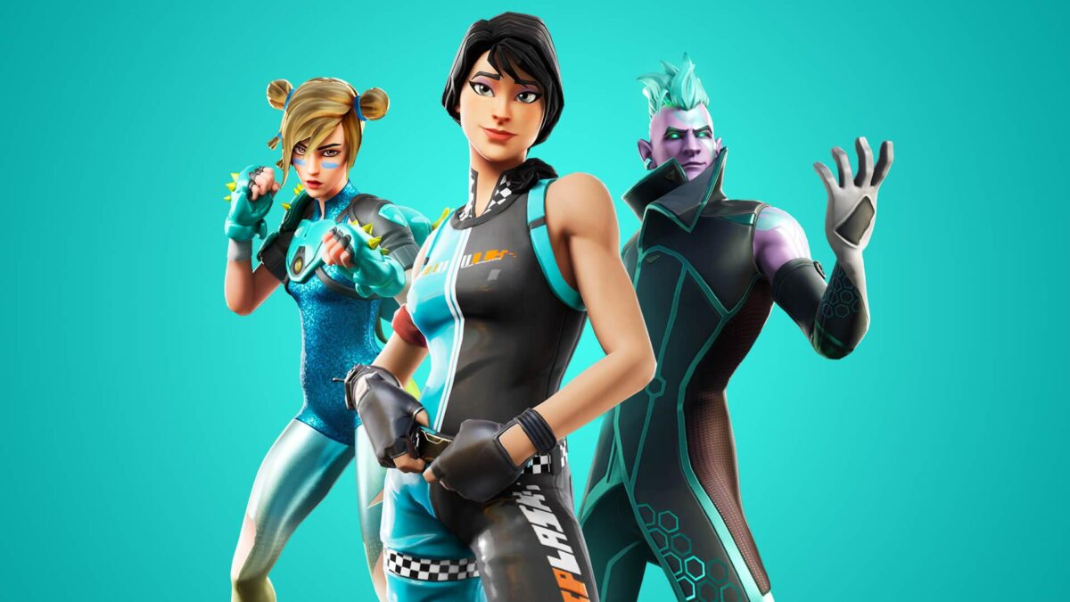 Fortnite update v13.20: patch notes, flare gun details, new skins and how to update your game