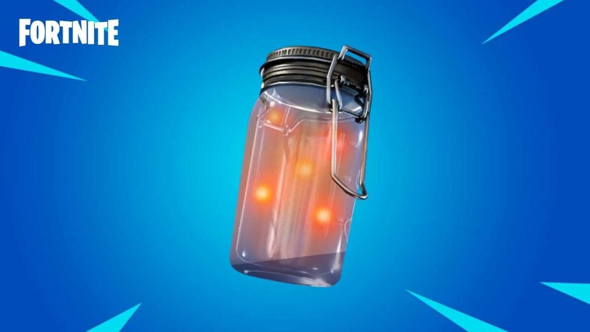 Fortnite Challenge: Use A Firefly Jar Or Flare Gun At Misty Meadows Guide