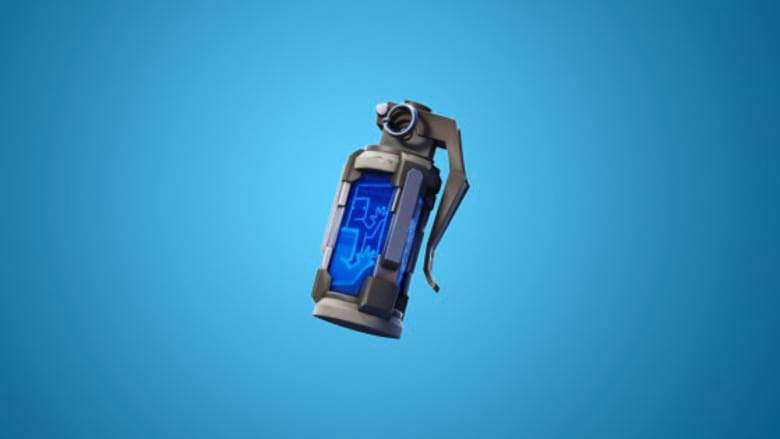 How to Phase Through Walls With Decoy Grenades in Fortnite