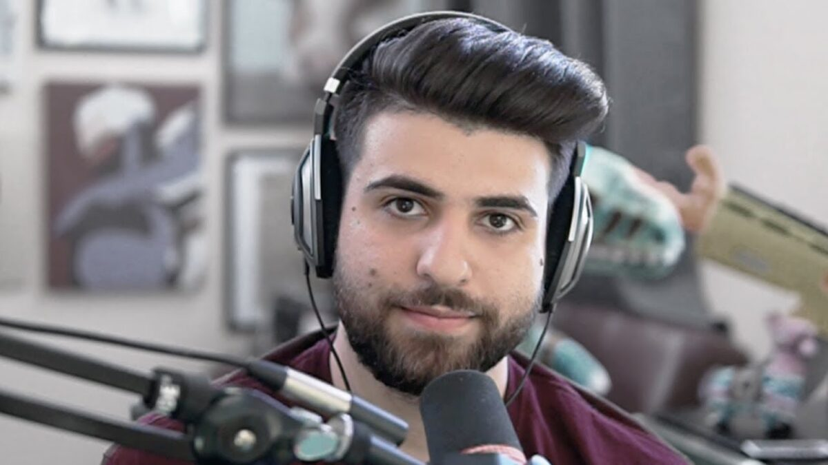 SypherPk To Stop Streaming Fortnite For Warzone – EssentiallySports