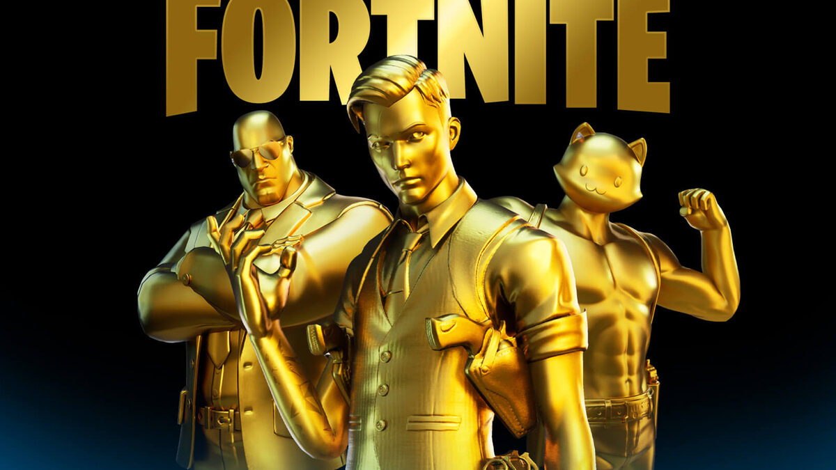 Trump ban of Tencent Holdings could affect Fortnite, League of Legends and other games