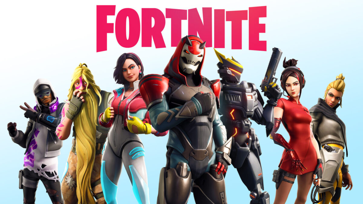 Fortnite: Leak Suggests New Version Being Tested By Epic