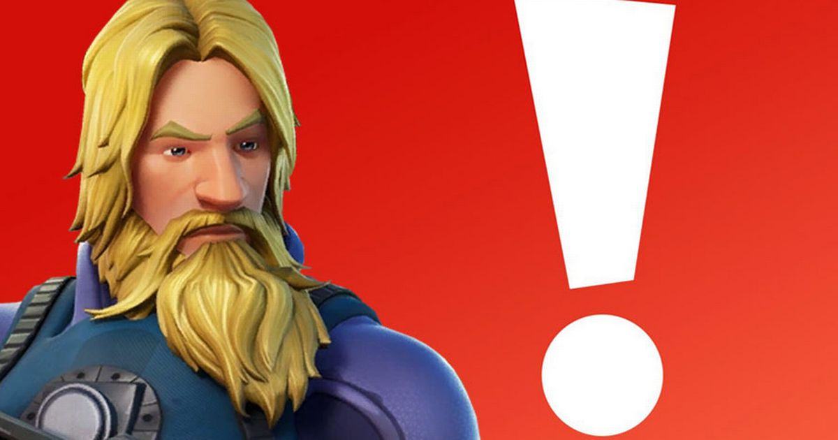 Fortnite Downtime: Epic Games Server Status – how long is Fortnite 13.30 maintenance today?
