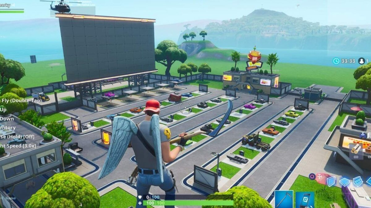 Fortnite Glitch Gives Players Easy Wins | Game Rant – GameRant