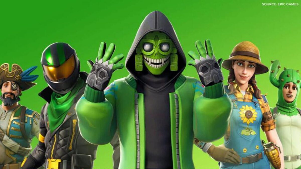 Fortnite Hype Nite leaderboard, August 2 latest results and prize pool details