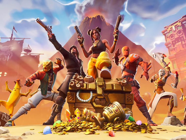 Fortnite season 4: When it starts, Thor, Galactus and everything else you should know