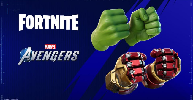 Marvel's Avengers Beta Will Get You Exclusive Fortnite Items