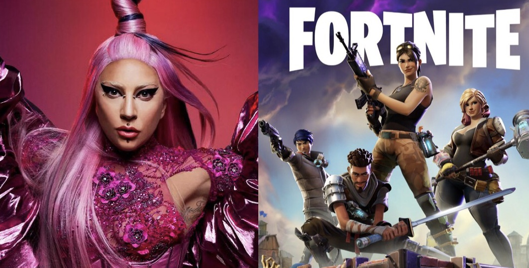 Pop Crave | Little Monsters Are Desperate For A Lady Gaga Fortnite Concert