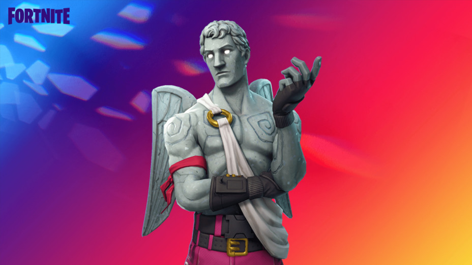 What is in the Fortnite Item Shop today? Love Ranger on August 13