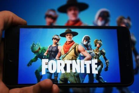 Apple: Fortnite Can Return But Remove Payments