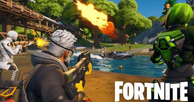 Clever Fortnite trick lets you play solely against bots