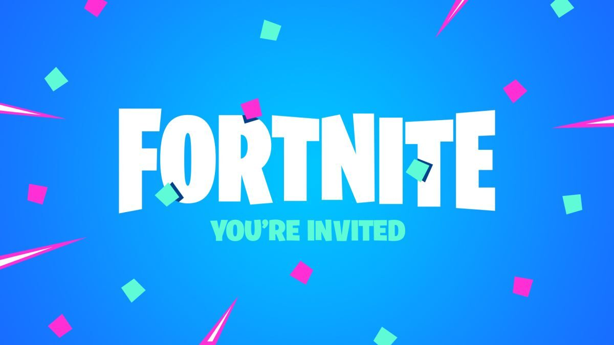 Fortnite birthday challenges, rewards, birthday cake locations, and more