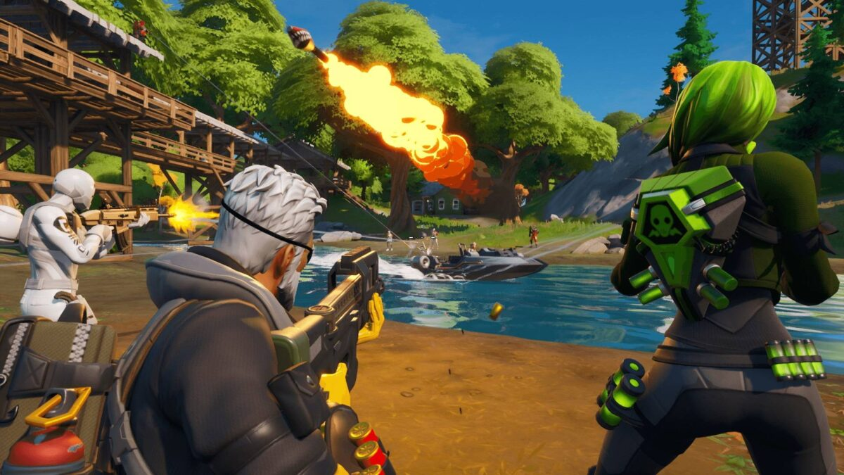 'Fortnite' might not return to iPhone for a long time – BGR