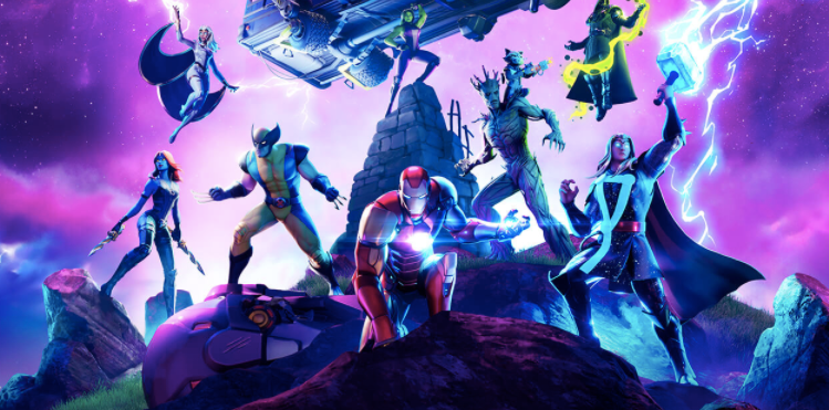 Fortnite Season 4 Challenges: Collector Cases, Stark Robots, And More