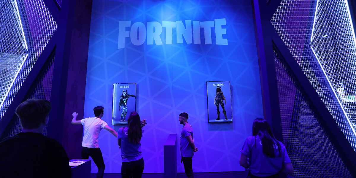 Fortnite users flee Apple after Epic Games ban