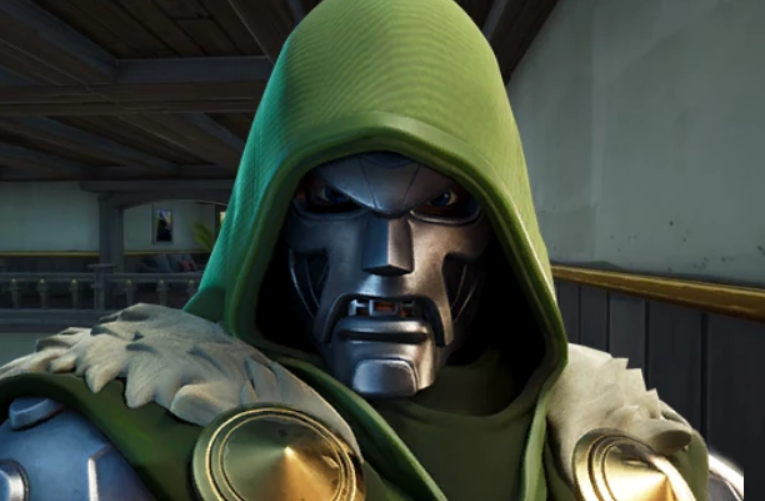 Fortnite's Doctor Doom Awakening challenge: how to unlock the 'Victory von Doom' emote