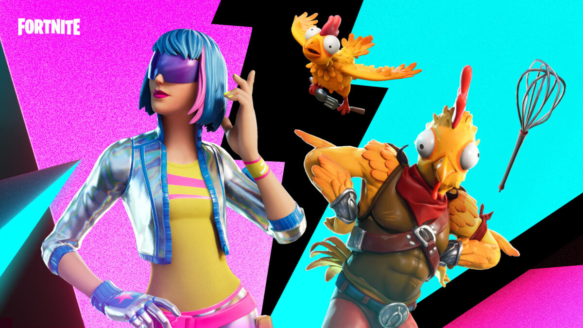 Gen.G and Samsung's 14 nights of Fortnite event to kick off on Sept. 26