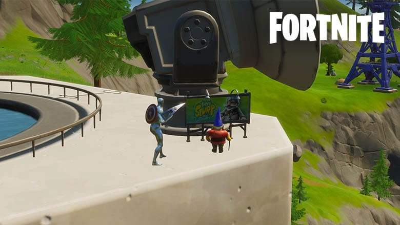 How to Complete Fortnite Event of the Year Challenge