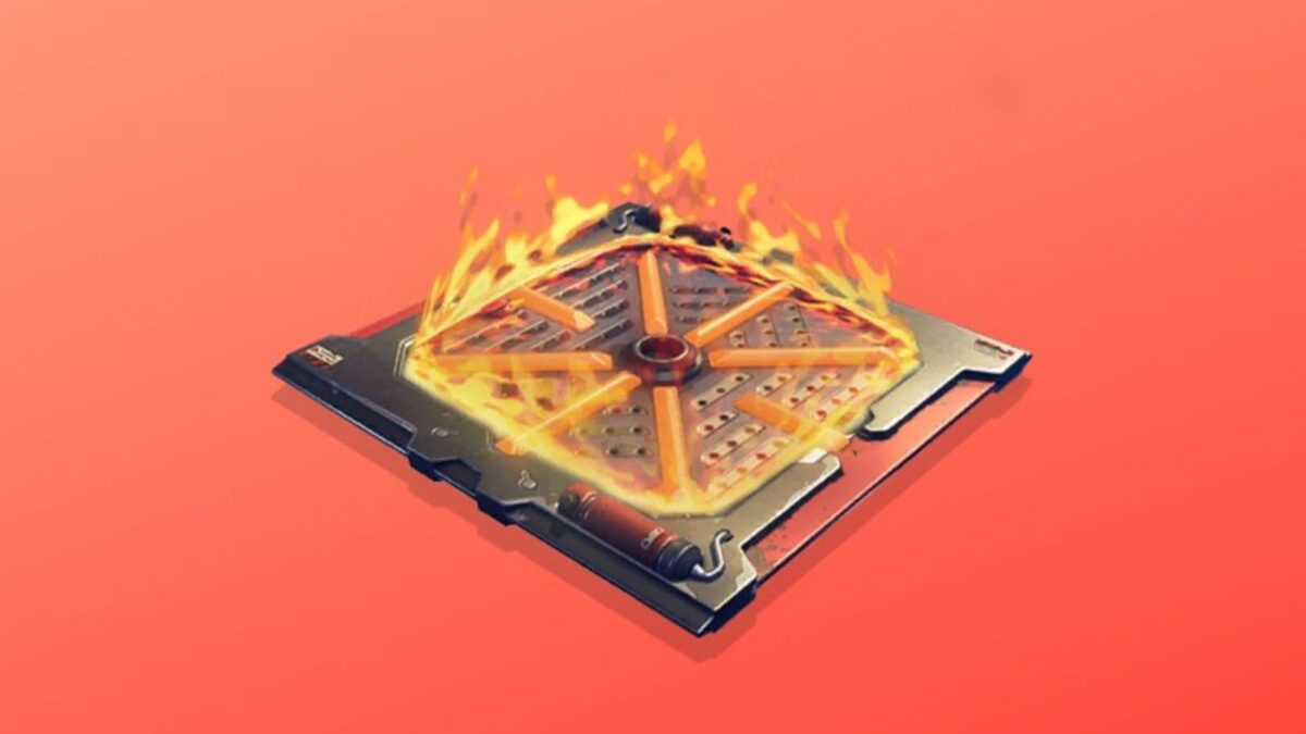 How to Place Fire Traps in Fortnite (Week 3 Challenge) – Screen Rant