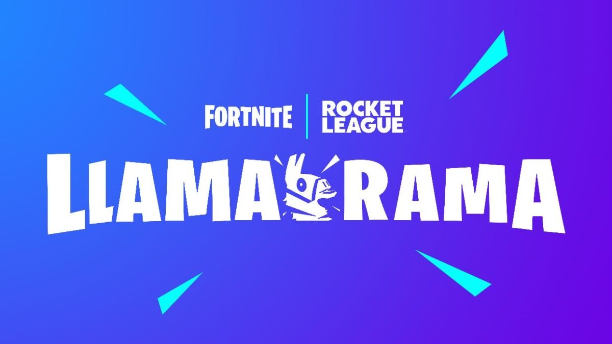 Rocket League Gets Fortnite Crossover To Celebrate Free-To-Play Launch – Screen Rant
