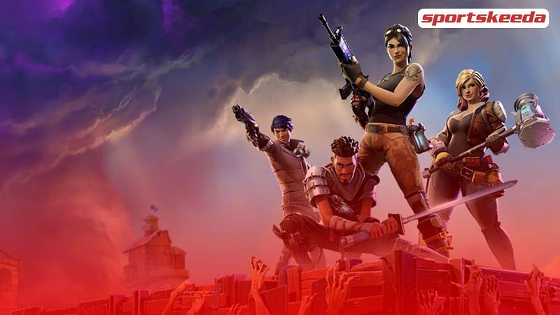 The rise and fall of Fortnite: Save the World